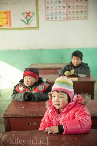 Yishui school small (32 of 116)