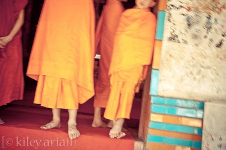 Monks in Yunnan (1 of 9)