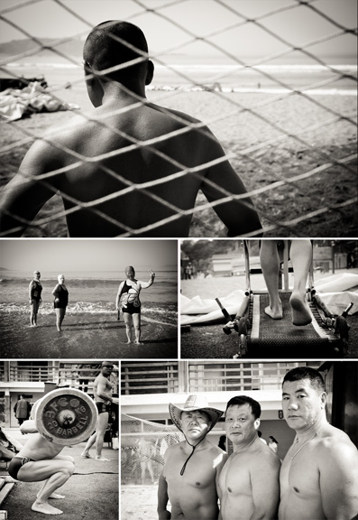 Muscle Beach story2