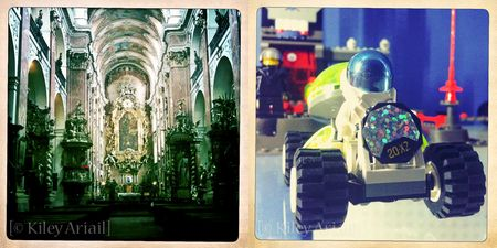 PRAGUE DIPTYCH 3