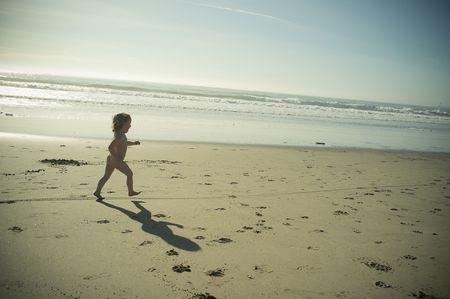 Half Moon Bay beach2