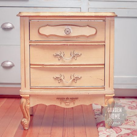 Annie Sloan Chalk Paint - Garden Home Again 11