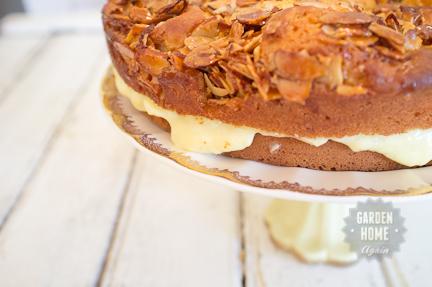 Bee Sting Cake - Garden Home Again 6